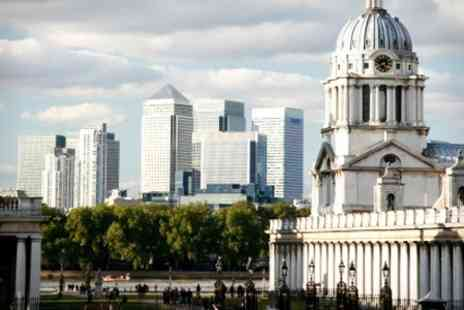 Photo Walks of London - Instructional Tour of Greenwich Tower Hill or Westminster - Save 24%