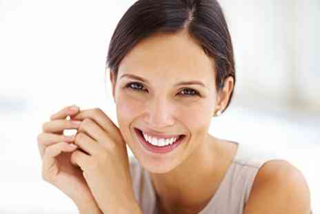 White & Beauty - Laser Teeth Whitening - Save 83%