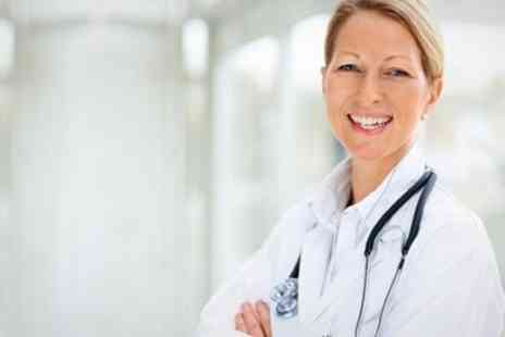 Bluecrest Health Screening - Health Assessment - Save 56%