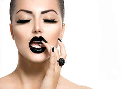 Mink London - Ticket to the Makeup Show Live - Save 55%