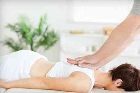Worcester Chiropractic - Chiropractic Treatments - Save 65%