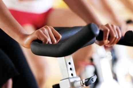 The Gym Ipswich - One Month Pass With Induction For One - Save 33%