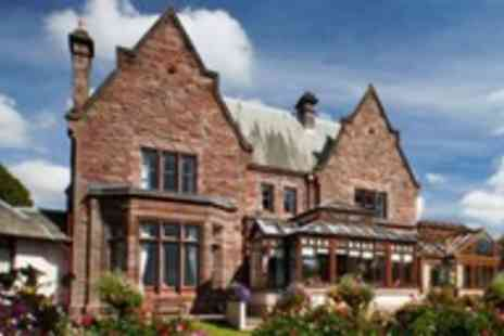 Appleby Manor - Two night four star break for two with breakfast - Save 56%