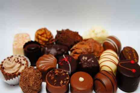 Bellina Chocolate House - Voucher to Spend on Belgian chocolates - Save 50%