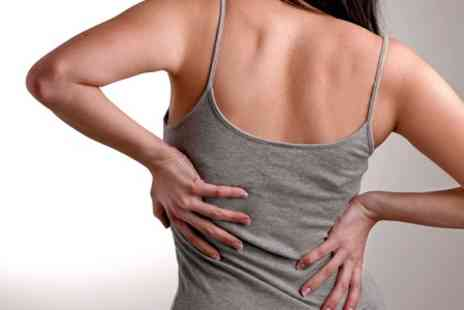 Wigan Chiropractic Clinic - Consultation and Two Treatments - Save 82%