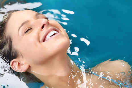 Beauty Angels Spa - Three Floatation session - Save 60%