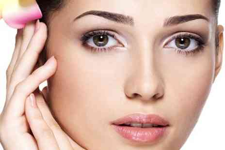 Junerain Beauty - Semi Permanent Eyeliner or Eyebrows - Save 60%