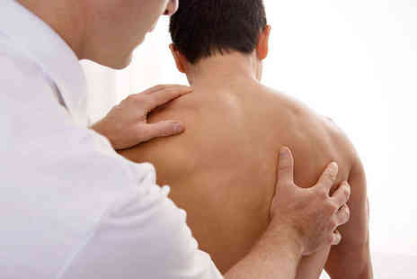 Olympis Chiropractic - Chiropractic Initial Assessment - Save 77%