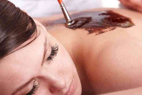 Club Kensington Beauty - Top to Toe Chocolate Massage with White Chocolate Facial - Save 65%