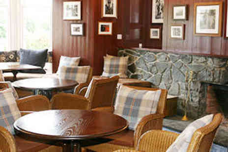The Craiglynne Hotel - Breathtaking Sights in the Cairngorms National Park - Save 50%