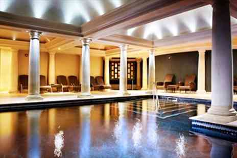 Alexander House Hotel - Lavish Sussex Spa Hotel Escape - Save 57%