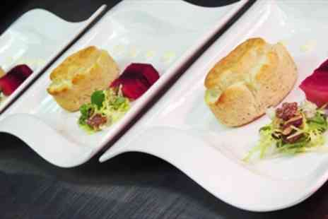 Plumed Horse - Award Winning 8 Course Champagne Dinner - Save 31%