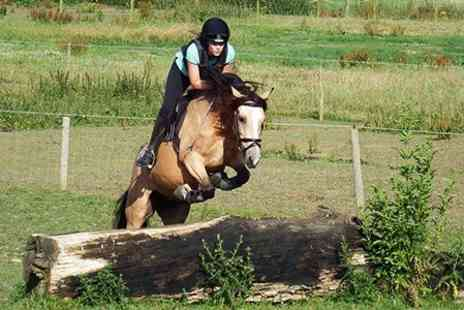 Tumpy Green Equestrian Centre - Riding Lesson and Stable Management - Save 64%