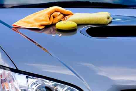 Superior Valets - Mini Valet For Any Car - Save 47%
