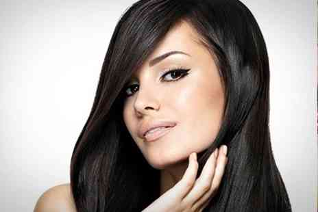Sinem Hair and Beauty - Wash Cut and Blow Dry - Save 24%