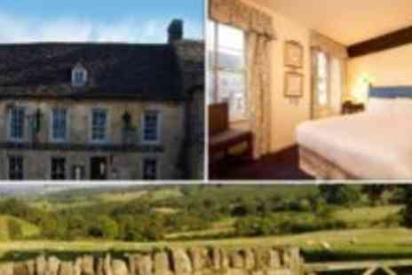 The Golden Pheasant - Two night Cotswolds break - Save 69%