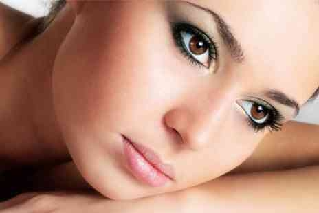 Beauty at Inches - Semi Permanent Make Up For Eyebrows - Save 78%