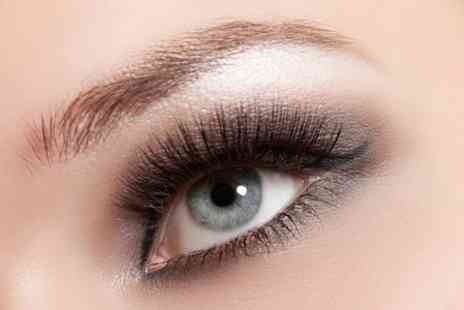 Klasse - Full Set of Hollywood Lashes - Save 51%