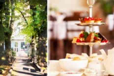 Hilton Garden Inn - Afternoon tea for two - Save 55%