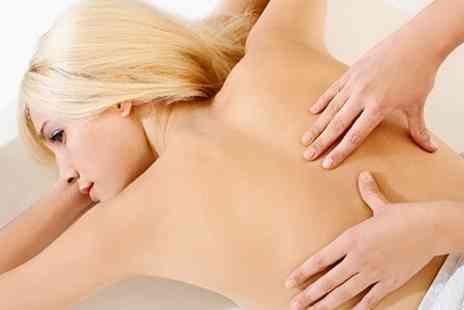 Estetika Studio - Choice of One Hour Full Body Massage - Save 33%