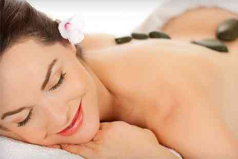 Pure Indulgence - Hot Stone Massage - Save 40%