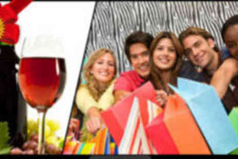 City Card - Six months City Card membership and a free bottle of wine - Save 84%