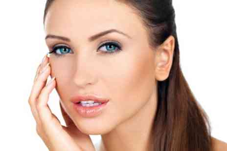 Advanced Laser Skincare - Microdermabrasion One Session With Indian Head Massage - Save 40%