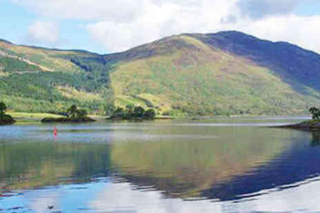 The Isles of Glencoe Hotel - Wake Up To a Loch View in The Scottish Highlands - Save 53%