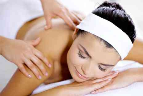 Ashleys Beauty Salon - Three Treatments Such as Manicure Facial and Massage - Save 32%