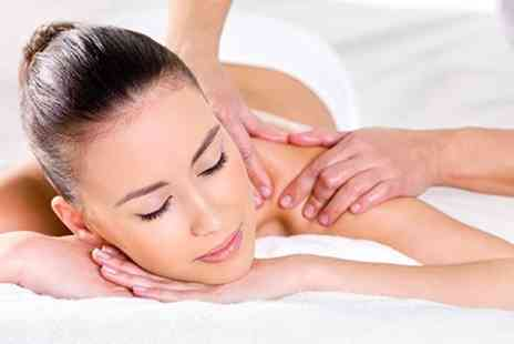 Wild Ginger - Indian Head Massage and Reflexology - Save 53%