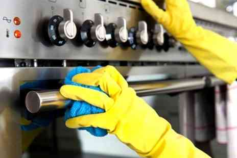 Unitec Oven Cleaning - Oven Clean With Washing Machine Or Dishwasher Clean - Save 56%