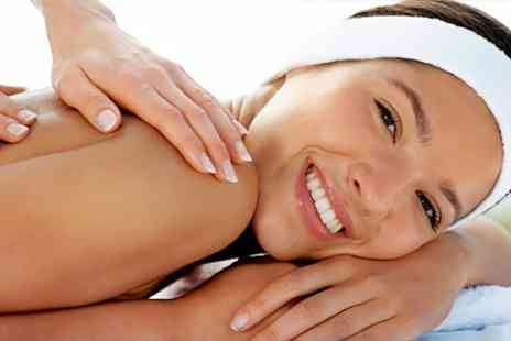 Best Kept Secret - Massage and Facial - Save 62%