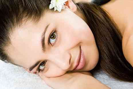 Charisma Hair & Beauty - Massage and Facial - Save 65%