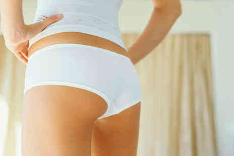 The Only Way is Wessex - Three Minute Laser Lipo Treatments - Save 82%
