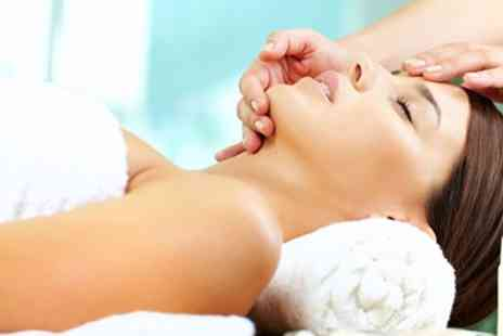 Hallmark Hotel Gloucester - Spa Day inc Massage Facial & Light Lunch - Save 54%