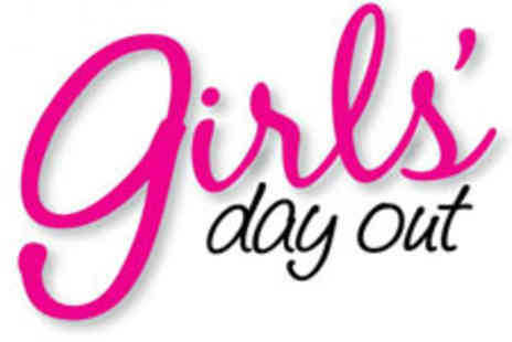 SECC - Show entry ticket to Girls Day Out at Glasgow SECC on Friday 29th November - Save 29%