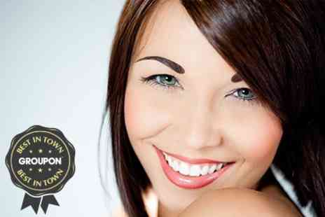 All Your Life, UK - Bleach Free Teeth Whitening - Save 71%