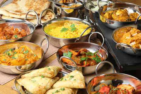 Gurkhas Flavour - Nepalese fusion meal including drinks - Save 50%