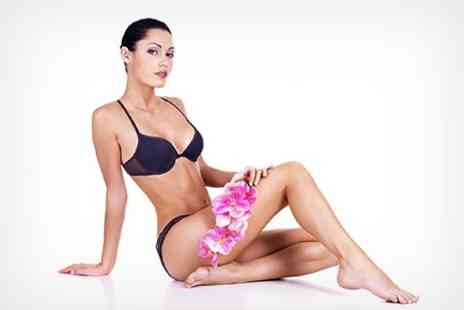 Maddisons Hair and Beauty Studio - Waxing Half Legs Underarms and Bikini Line - Save 53%