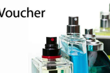 Brand Labels - One Fragrance Vouchers CK DKNY, Burberry Paul Smith & many  - Save 50%