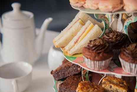 Mitchell Arts Center - Afternoon Tea For Two - Save 50%
