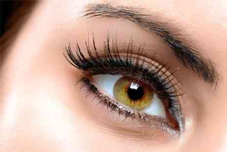 Boom Boom Beauty - Lash Extensions Party  - Save 0%