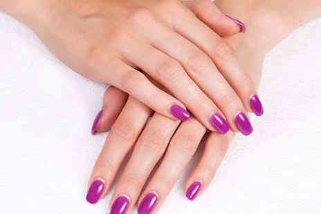 I Love Nails - Shellac Nails for Hands - Save 52%