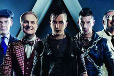 The Illusionists - Top Price Ticket to 'The Illusionists Magic Show - Save 44%