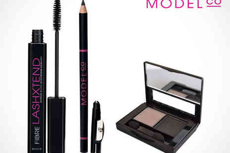 Brand Arena - All About Eyes Makeup Set - Save 80%