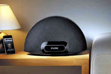 Atlantic Electronics - Pure Contour 200i Air wireless speaker system - Save 50%