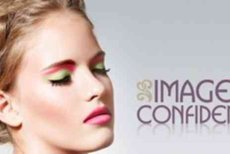 Image Confident - Colour Analysis and One to One Make Up Lesson - Save 65%