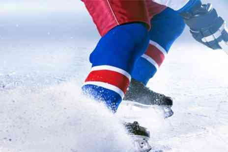 Peterborough Phantoms - Adult  ticket to ice hockey match - Save 58%