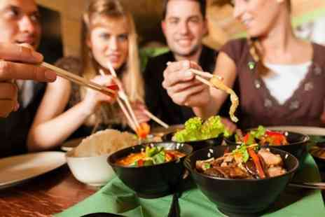 The West End Restaurant & Cabaret - Cantonese Buffet For One f - Save 47%