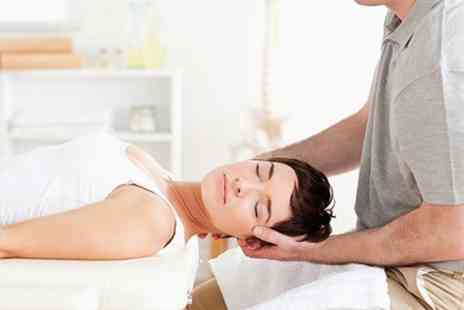 Chiropractic First - Consultation and Two Treatments - Save 75%
